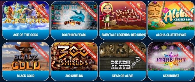 онлайн казино игровые автоматы вулкан